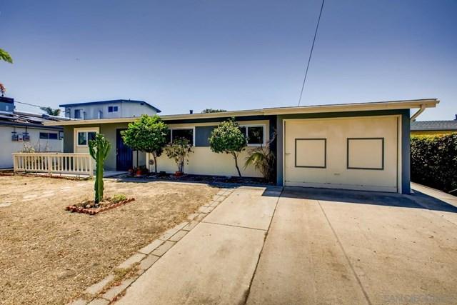5105 Bellvale Avenue Property Photo