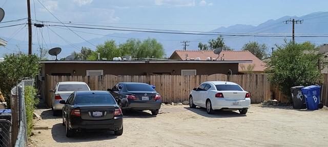 66451 Cahuilla A & B Avenue Property Photo