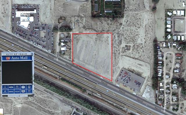 0 Ac Varner Road Property Photo