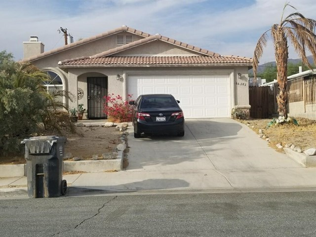 66282 2nd Street Property Photo