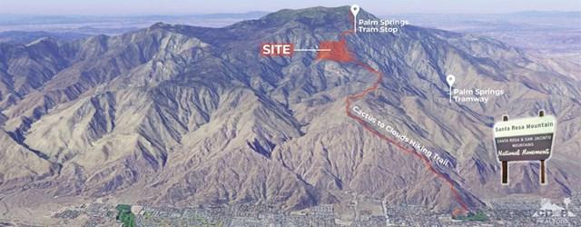 0 Santa Rosa Mountains Property Photo