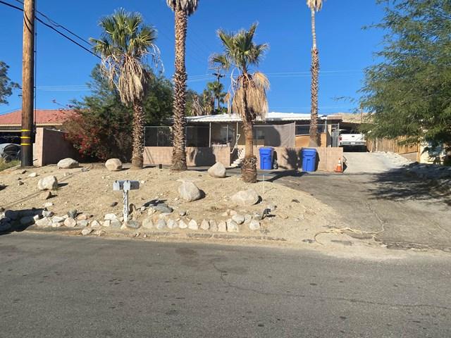 66810 Yucca Drive Property Photo