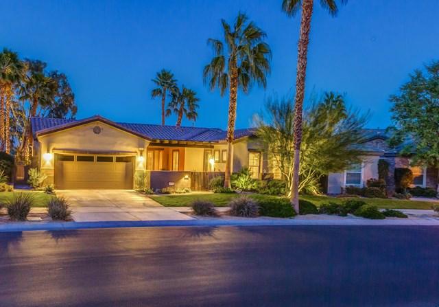 81314 Barrel Cactus Road Property Photo