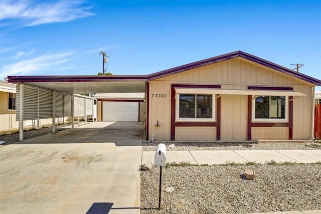 73360 San Carlos Drive Property Photo