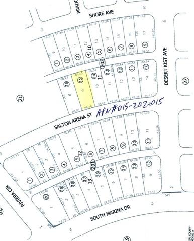 2134 Salton Arena Street Property Photo