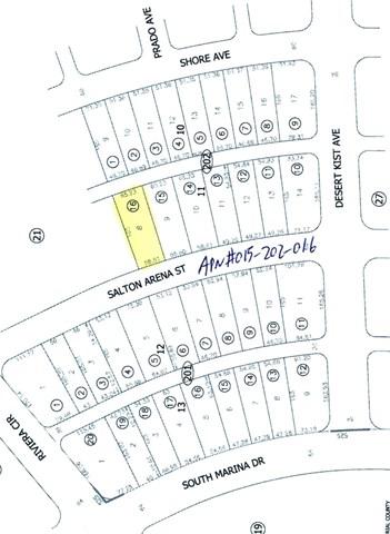 2136 Salton Arena Street Property Photo