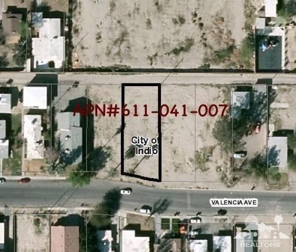 0 Valencia Avenue Property Photo