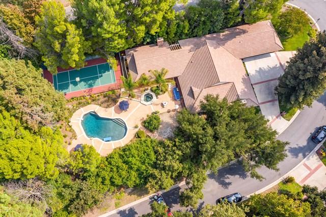 3997 Skelton Canyon Circle Property Photo