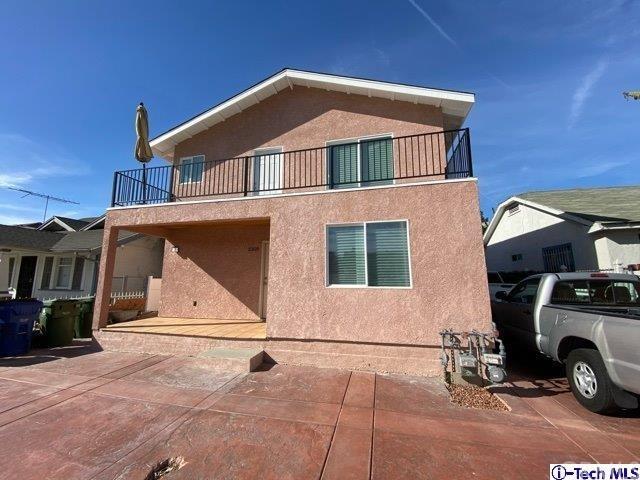2359 S Cloverdale Avenue Property Photo