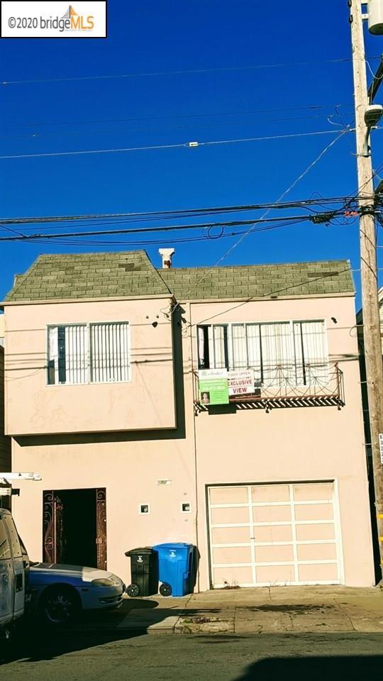 1370 Quesada Ave Property Photo