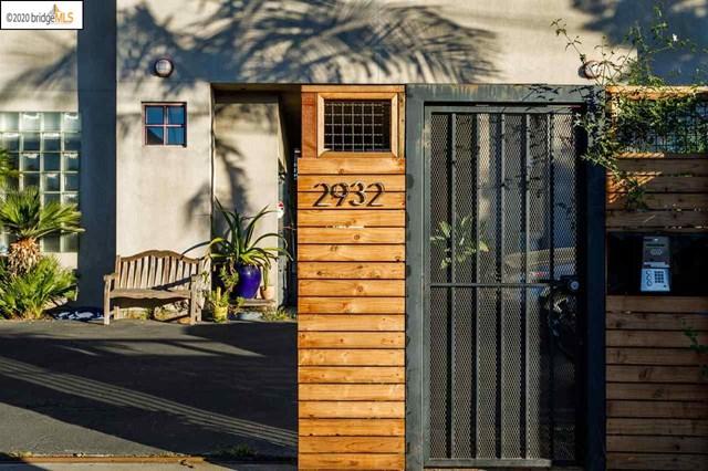 2932 Filbert Street #2 Property Photo
