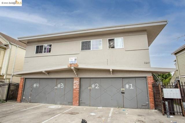 2217 Coolidge Ave Property Photo