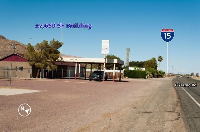 525 E Yermo Road Property Photo
