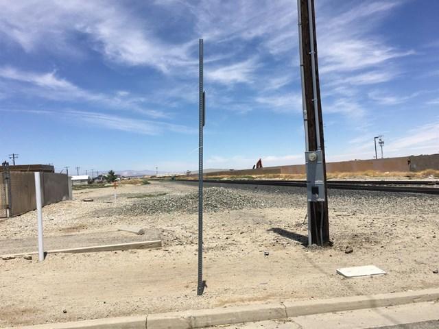 0 Sierra Highway Property Photo