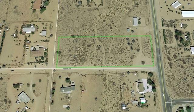 0 Baldy Mesa Road Property Photo