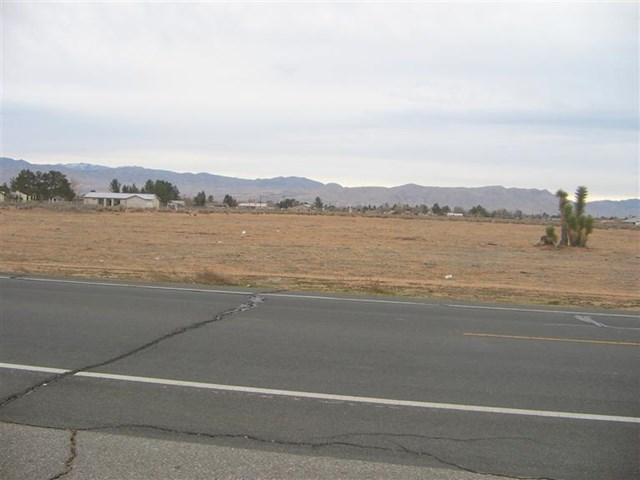 0 Thunderbird Road Property Photo