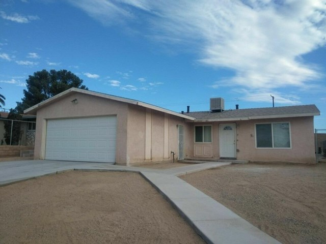1313 Piute Street Property Photo