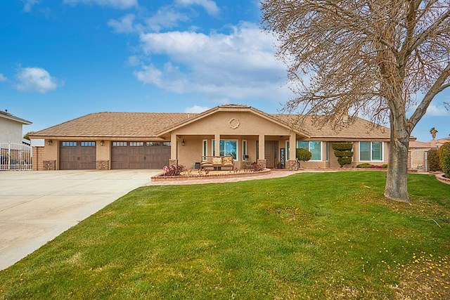 16602 Olalee Road Property Photo - Apple Valley, CA real estate listing