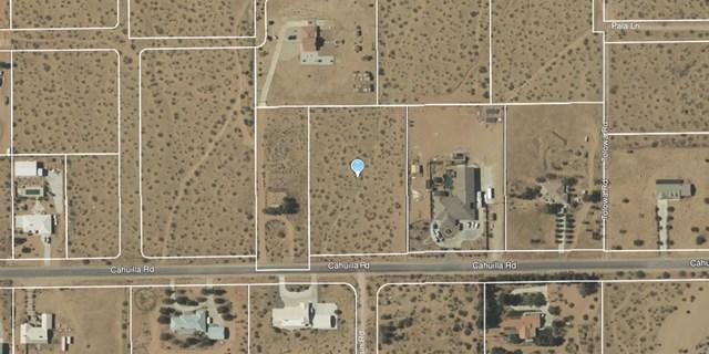 0 Cahuilla Road Property Photo