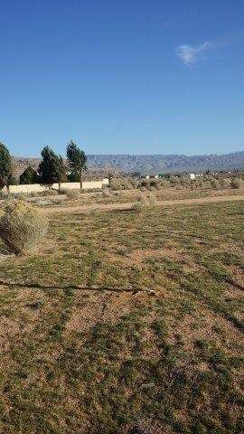 0 Isatis Road Property Photo - Apple Valley, CA real estate listing