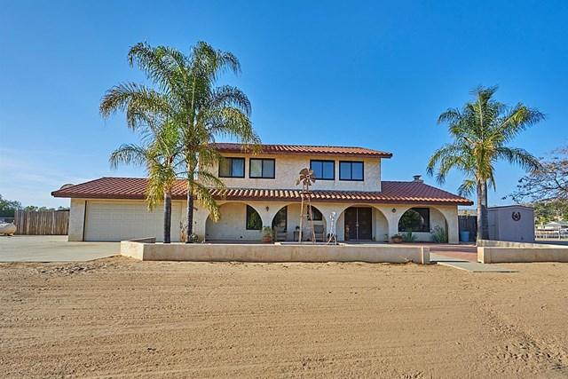 40100 Vista Road Property Photo - Hemet, CA real estate listing