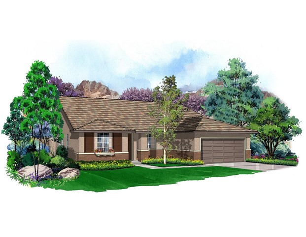 11574 Mesa Linda Street Property Photo