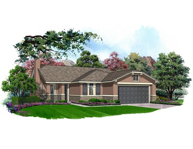 11562 Mesa Linda Street Property Photo