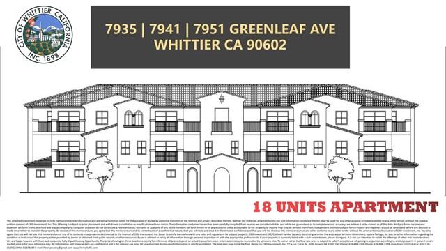 7935 Greenleaf Avenue Property Photo