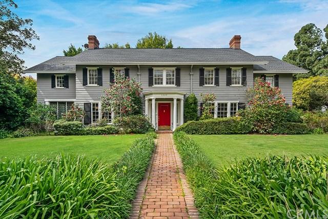 1289 S Oak Knoll Avenue Property Photo