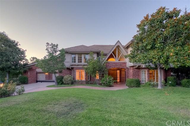 1200 Hillcrest Avenue Property Photo