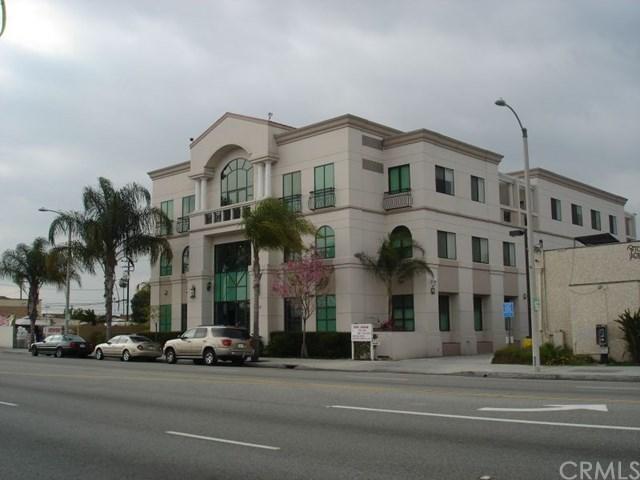 923 E Valley Boulevard Property Photo