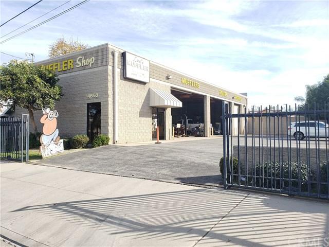 4658 Rosemead Boulevard Property Photo