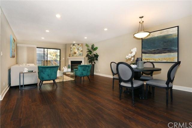 1633 S Bentley Avenue #105 Property Photo