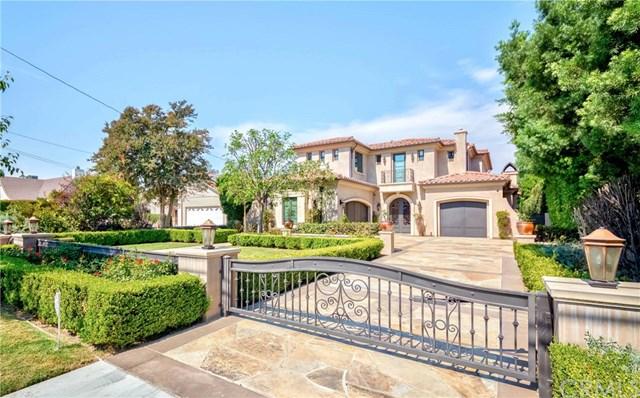 429 W Lemon Avenue Property Photo
