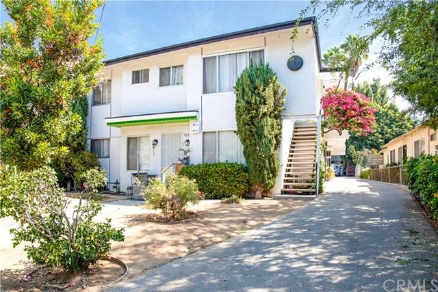 1256 Mariposa Street Property Photo