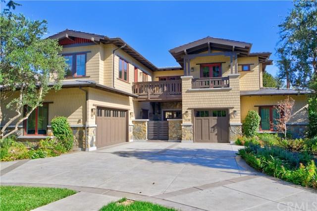2320 S Santa Anita Avenue Property Photo
