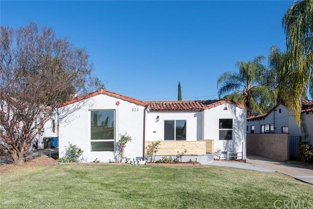 323 E Linda Vista Avenue Property Photo