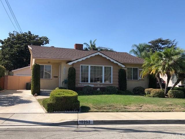 10233 Randwick Drive Property Photo