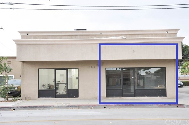 2740 Santa Anita Avenue #102 Property Photo