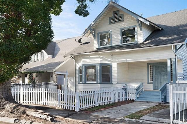 1669 Roosevelt Avenue Property Photo