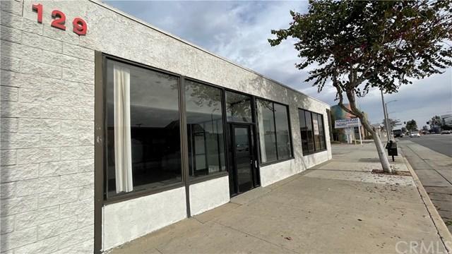 129 E Valley Boulevard Property Photo
