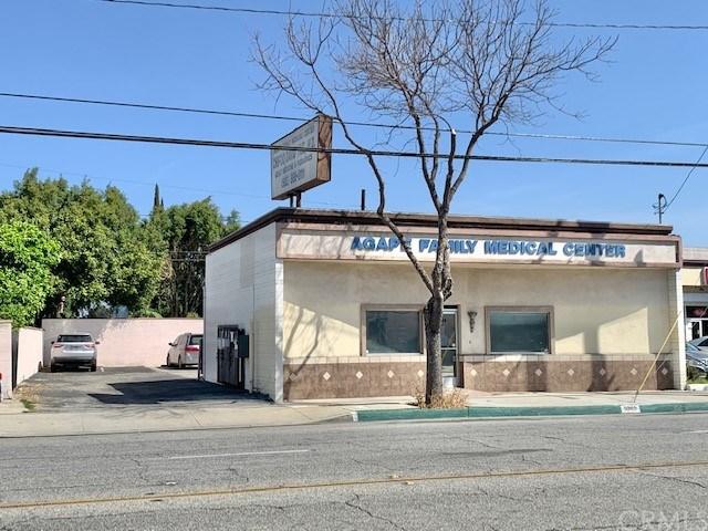 9349 Somerset Boulevard Property Photo