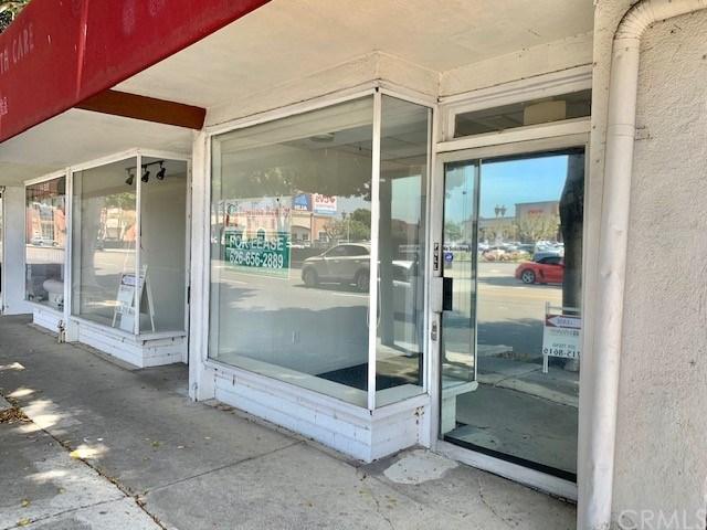 1436 S Baldwin Avenue Property Photo