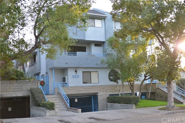 420 Milford Street #h Property Photo