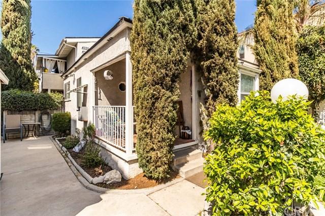 4557 Colfax Avenue Property Photo