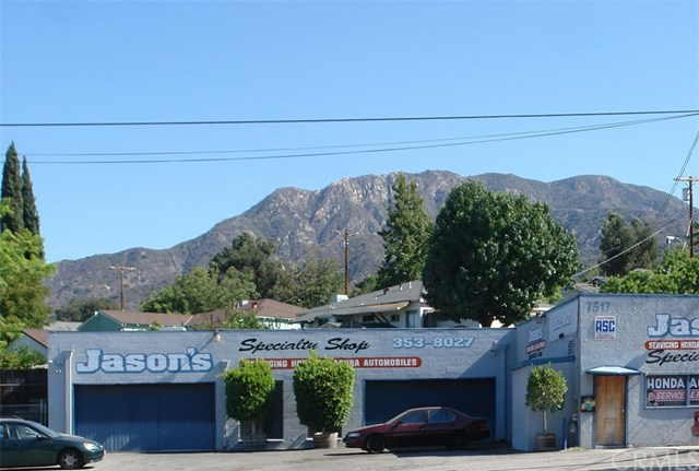 7517 Foothill Boulevard Property Photo