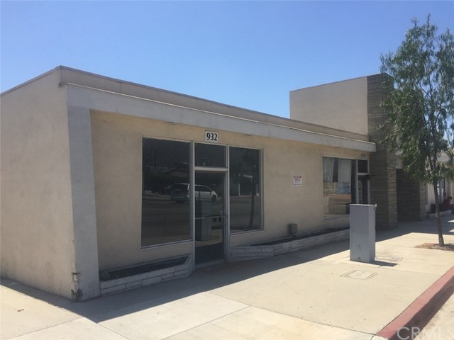 932 W Foothill Boulevard Property Photo