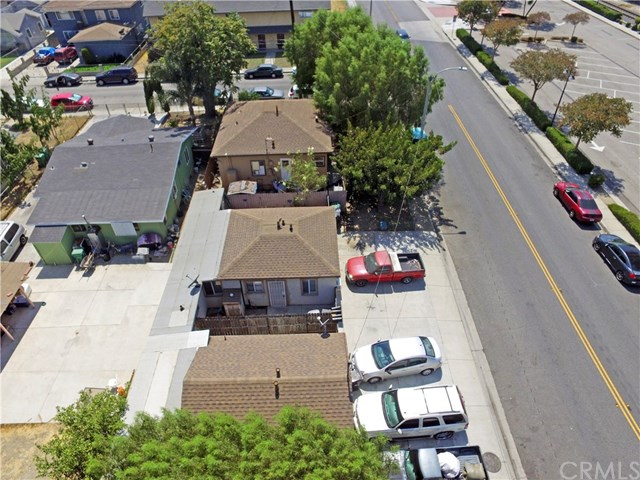 14503 Chevalier Avenue Property Photo
