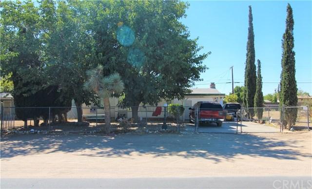 16145 Live Oak St. Property Photo