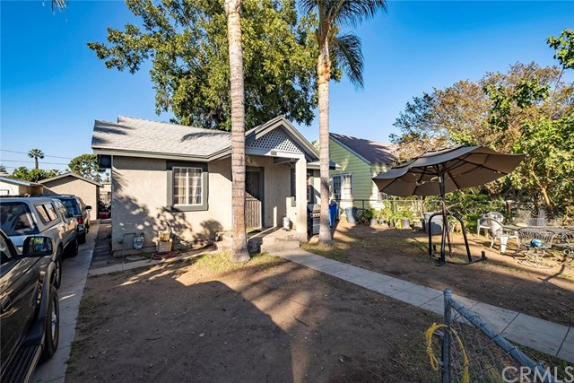 2031 Loma Vista Street Property Photo